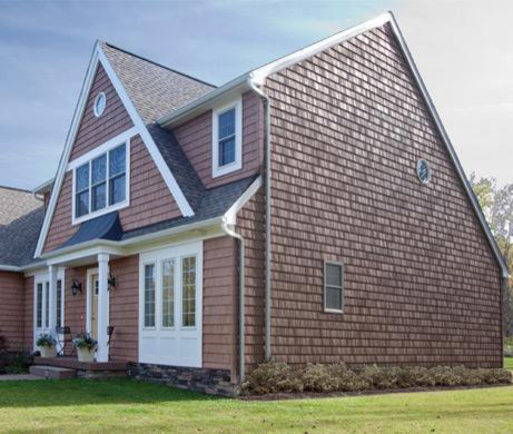 Specialty siding installation and free consultation for your home exterior project from Sentry in Cincinnati, OH