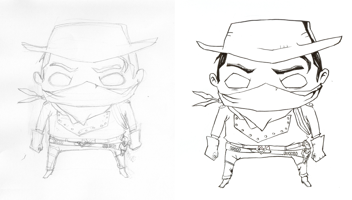 vigilante_pencil_ink