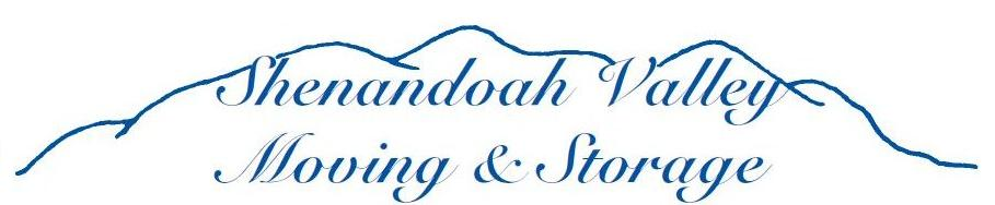 Shenandoah Valley Moving and Storage