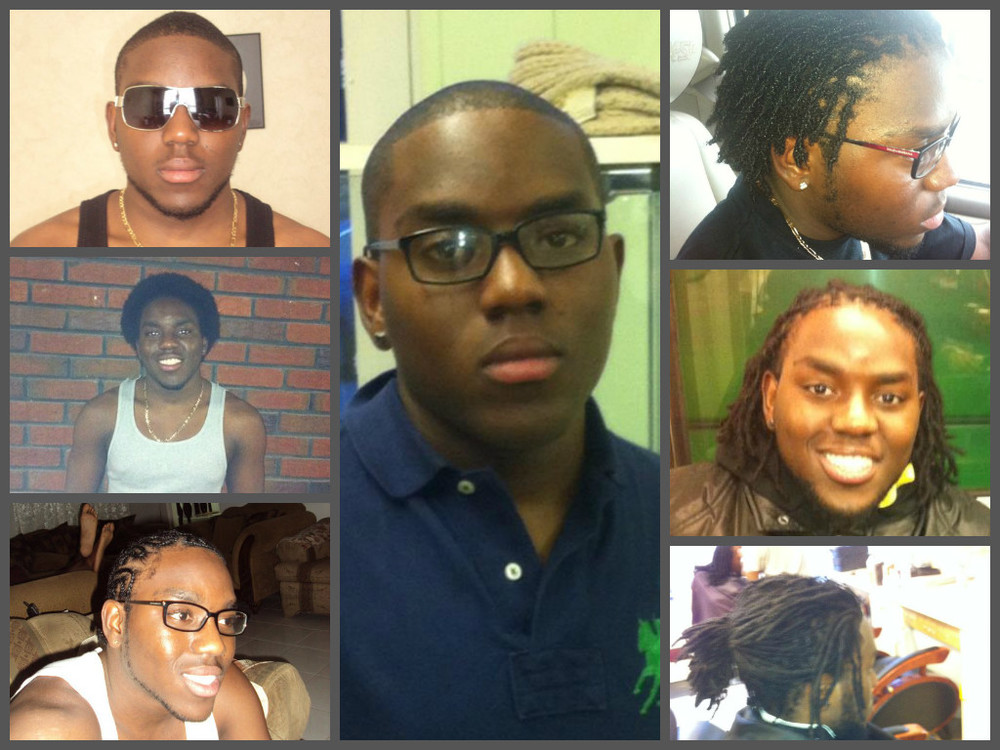 "I kept a running photo-journal of the different stages of the ""Great Experiment"", my decision to grow dreads in March 2010. I shaved off my dreads on March 19th, 2013."