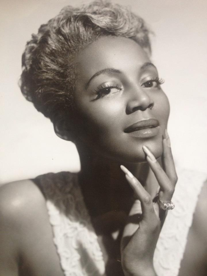 The Legendary Joyce Bryant