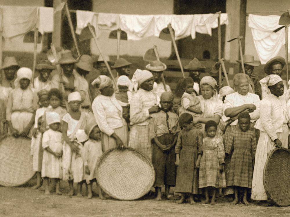 slavery in brazil essay