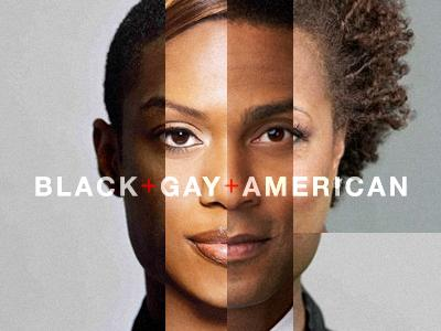 Why Do I Have To Choose Between Being Gay and Being Black?