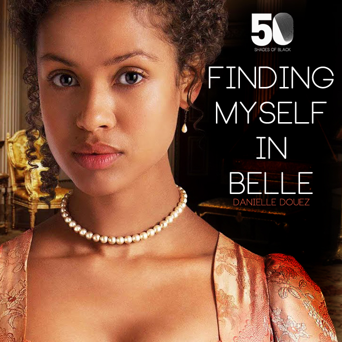 This film is inspired by the true story of Dido Elizabeth Belle.