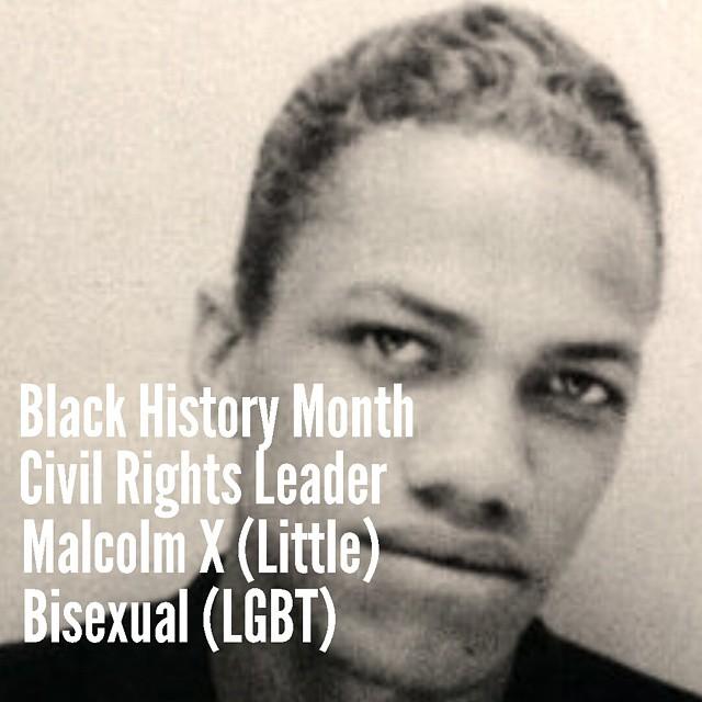 Bi Malcolm X