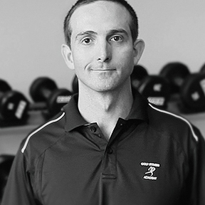Kenny Hublitz: Head Strength & Conditioning Coach & PGA Professional