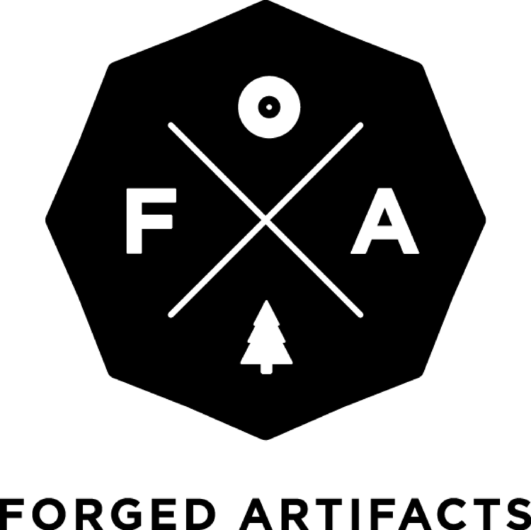 Forged Artifacts