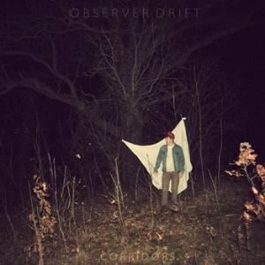 Observer Drift -Corridors           [FA003 / LP+Digital]