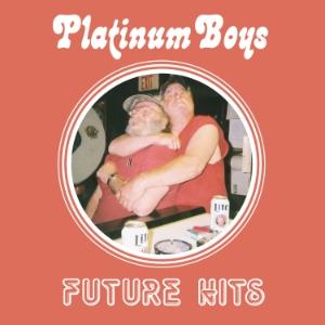 Platinum Boys -Future Hits               [FA019 / CS]