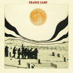 France Camp - Purge [FA023 / LP+Digital]