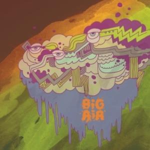 Big Air -Don't Care             [FA027 / CS+DIgital]