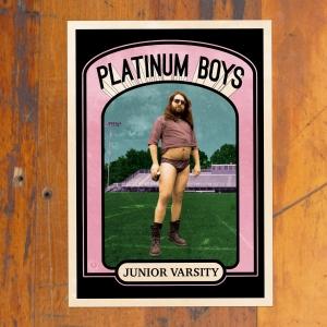 Platinum Boys -Junior Varsity            [FA030 / CS+Digital]