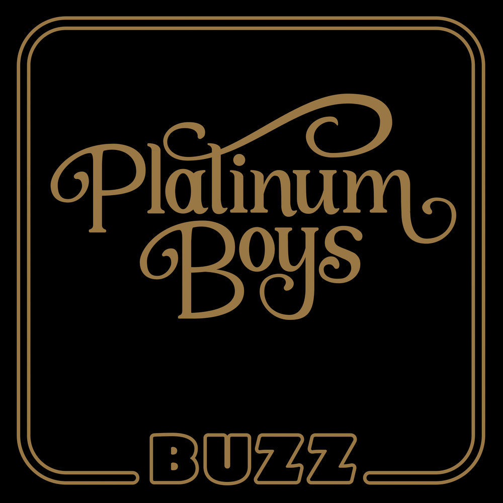 Platinum Boys - Buzz [FA044 / CS]