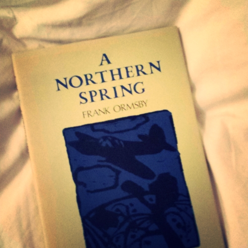 A Northern Spring by Frank Ormsby