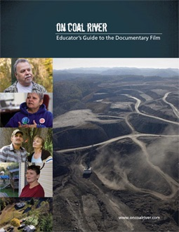 On Coal River Study Guide 2012.