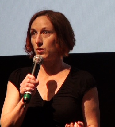 Museum of Modern Art (NYC)--Director Francine Cavanaugh attended two screenings sponsored by IFP/Gotham Awards and participated in post-screening Q&A moderated by Filmmaker Magazine Editor Scott Macauley.