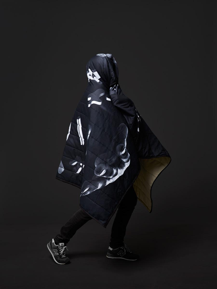 Børk Blankets