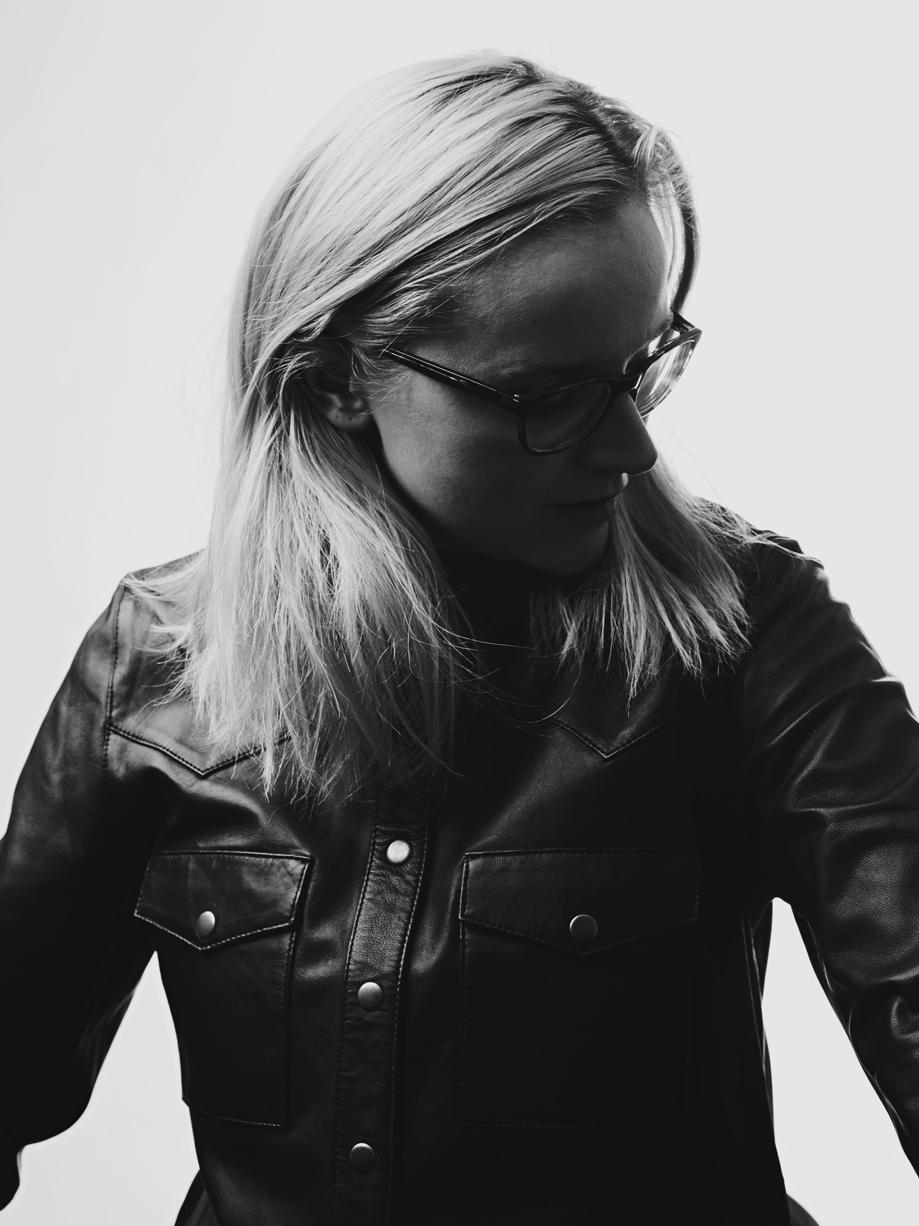Erna Einarsdóttir - Geysir Magazine