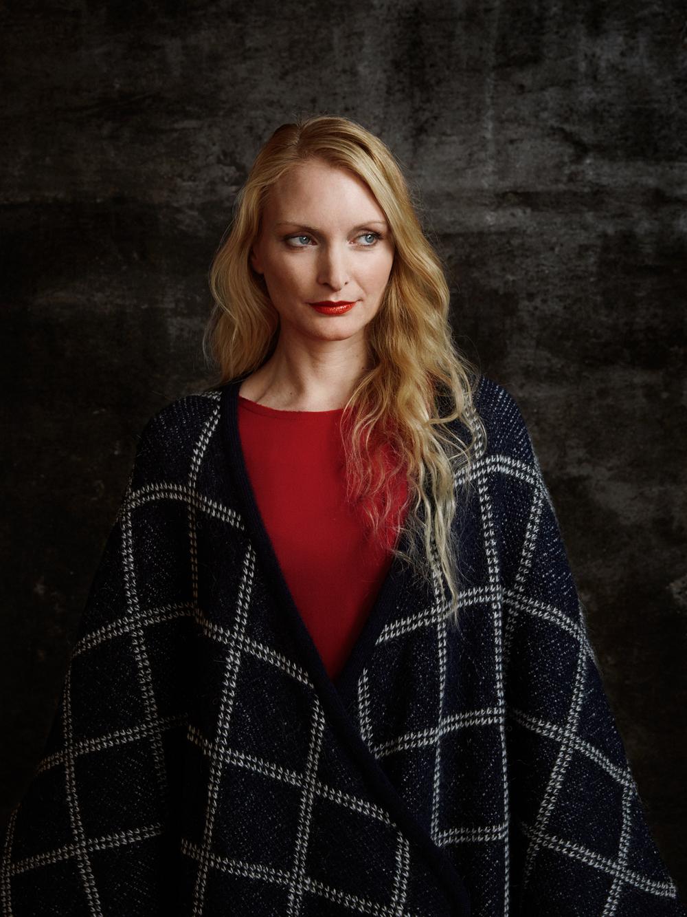 Rakel Halldórsdóttir - Frú Lauga