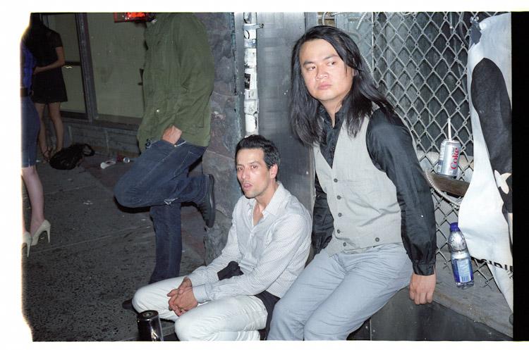 The Icarus Line - Toronto 2010
