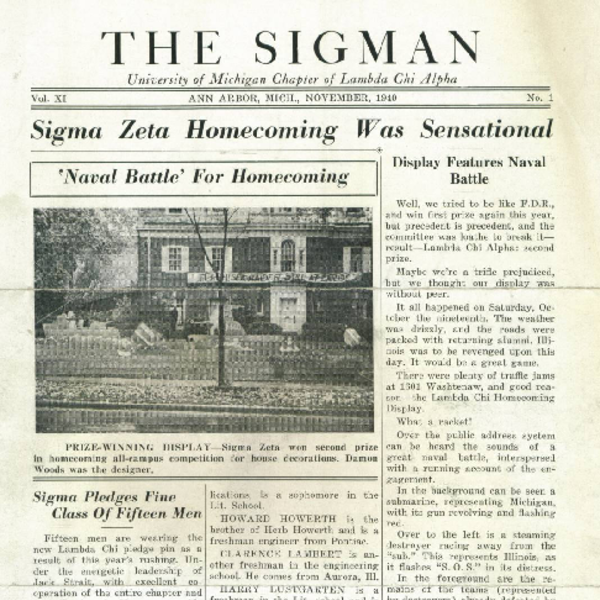 November 1940