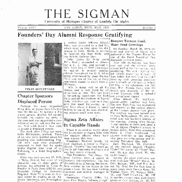 May 1949
