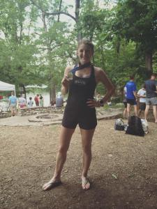 Conquer the Cove Trail Marathon