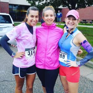 Trail Blazer Half Marathon