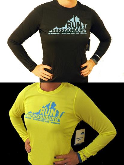 2280RUN Shirt
