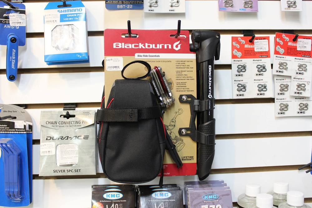 Blackburn Ride Essentials Kit