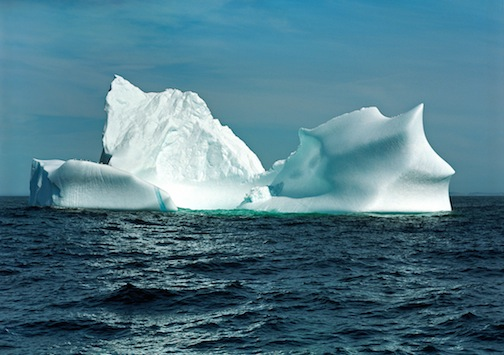 Ice Berg 3-1, Iceberg Alley, 1999.jpg