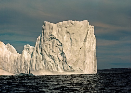 Ice Berg 7-7, Iceberg Alley, 1999.jpg