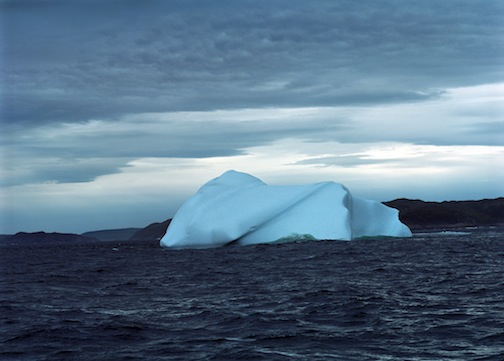 Ice Berg 8-1, Iceberg Alley, 1999.jpg