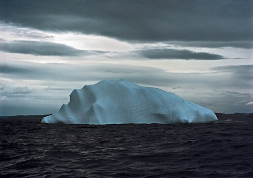Ice Berg 8-4, Iceberg Alley, 1999.jpg