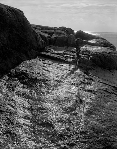 Into the Sun, Nubble, 1979.jpg
