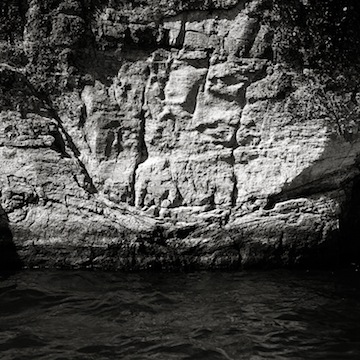 Language of the Rocks, Palisades, Lake Champlain, 2005.jpg