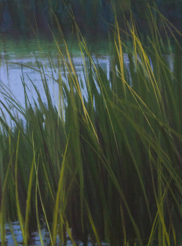 4. The Very Edge of The Marsh_pastel_24x18.jpg