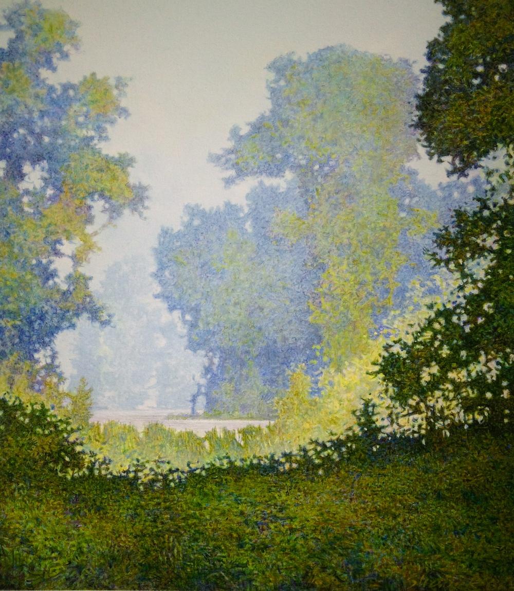 Landscape  , Bill Shattuck