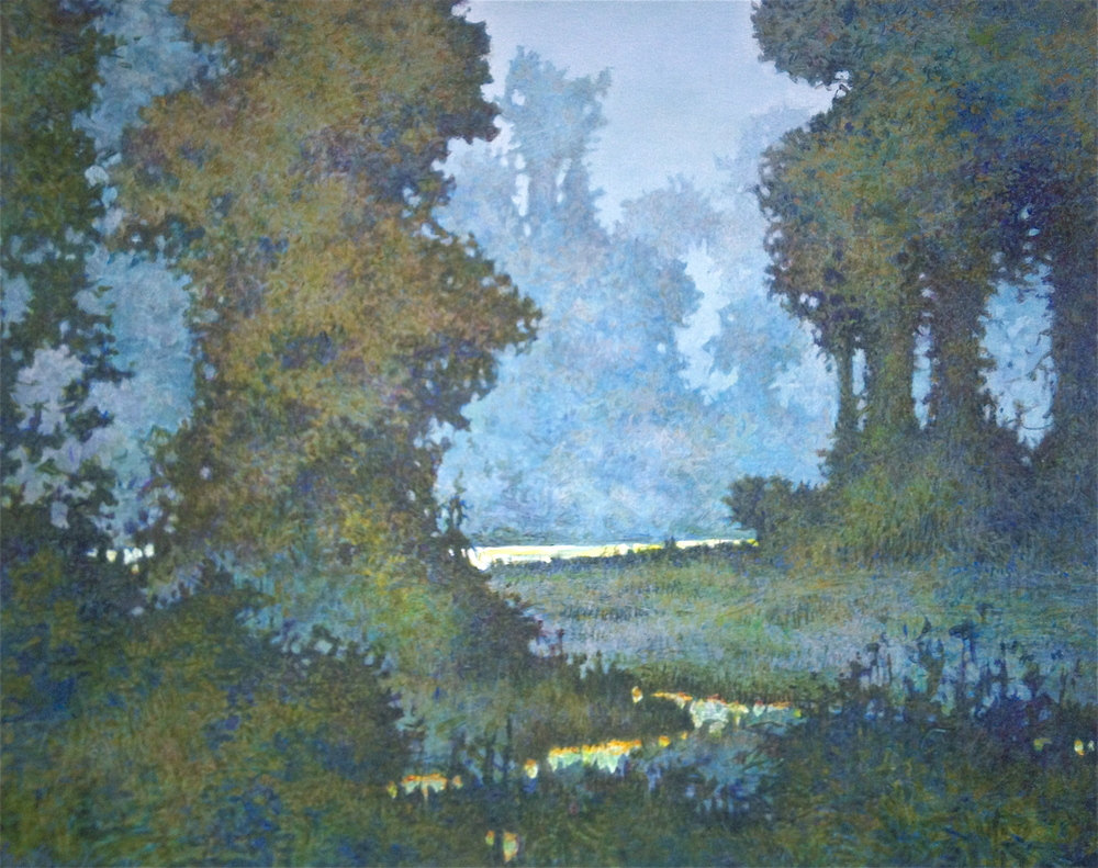 Blue Marsh  , Bill Shattuck