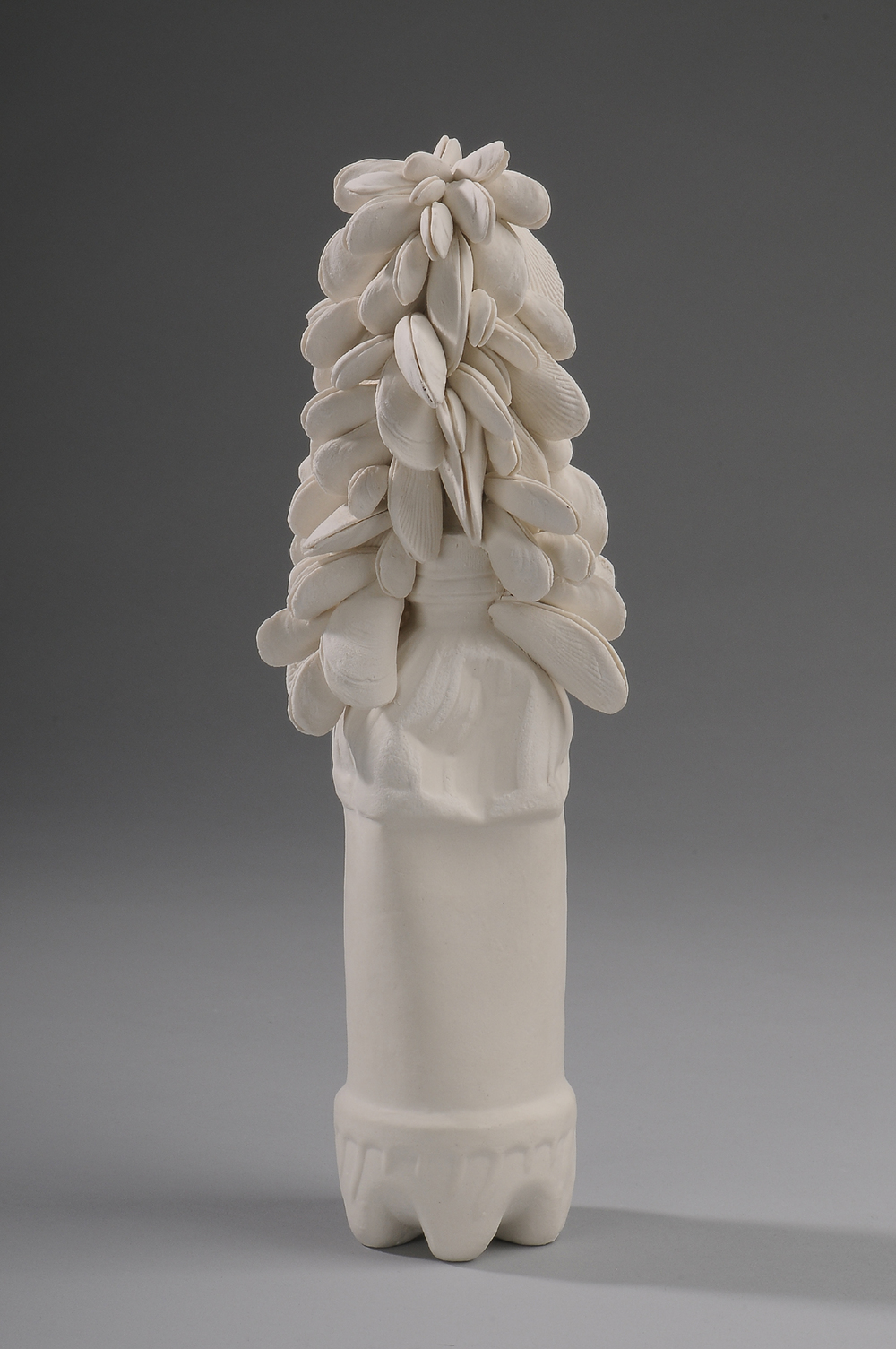 Attachment  , Susan Schultz  Porcelain