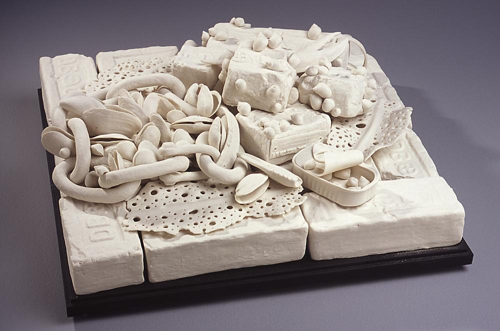 Portland, Maine  , Susan Schultz   Porcelain