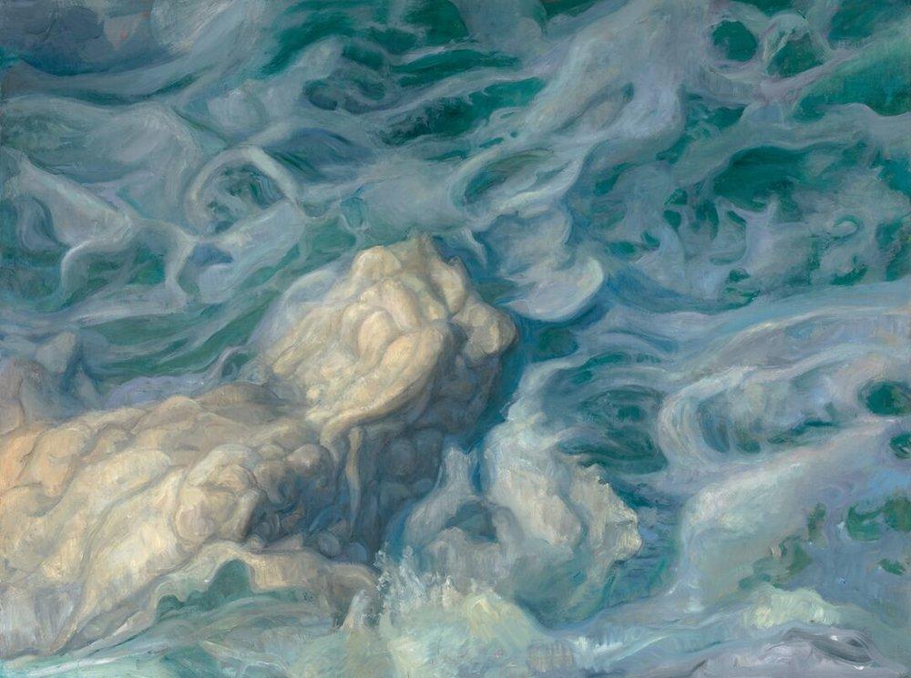 Sea Spume 2