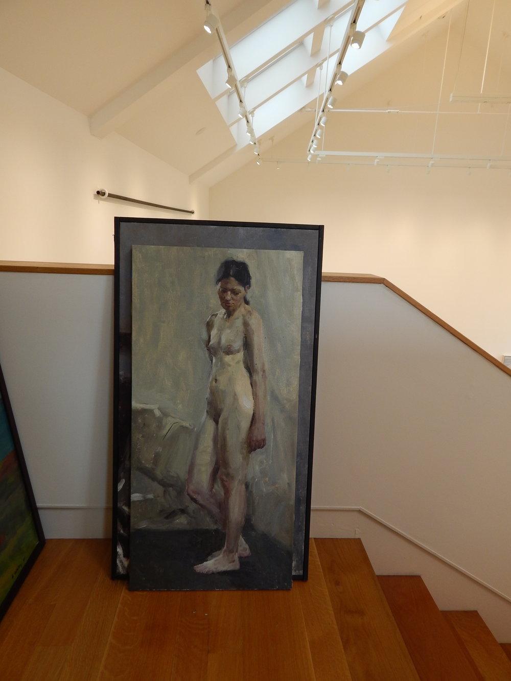Nude (Marina)