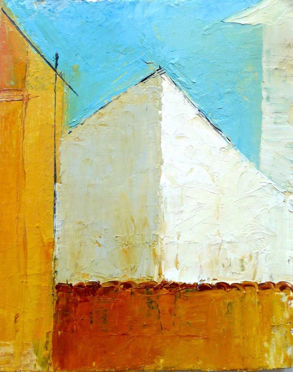 Casa Blanco