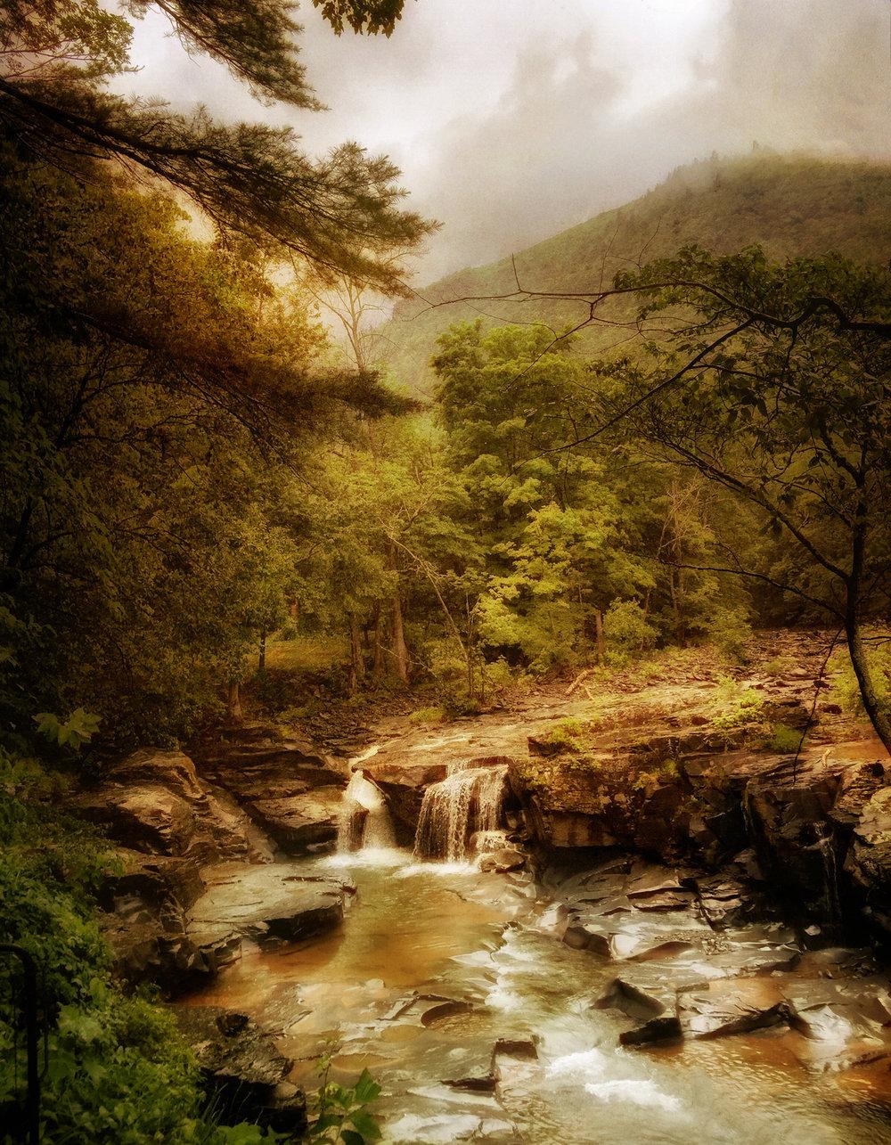 Katerskill Creek