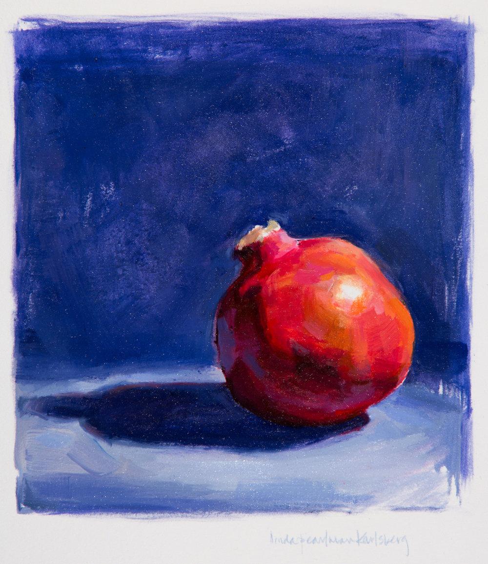 Pomegranate Profile