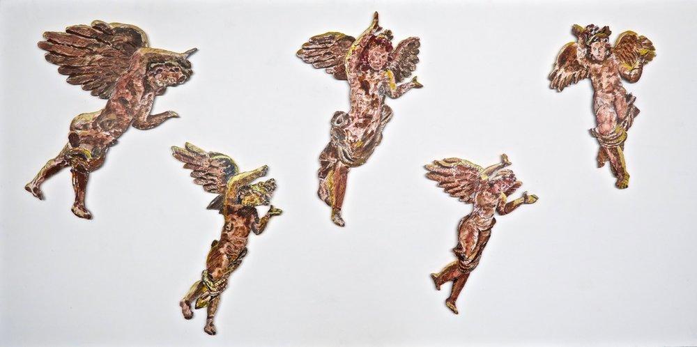 Angels of Heraklion