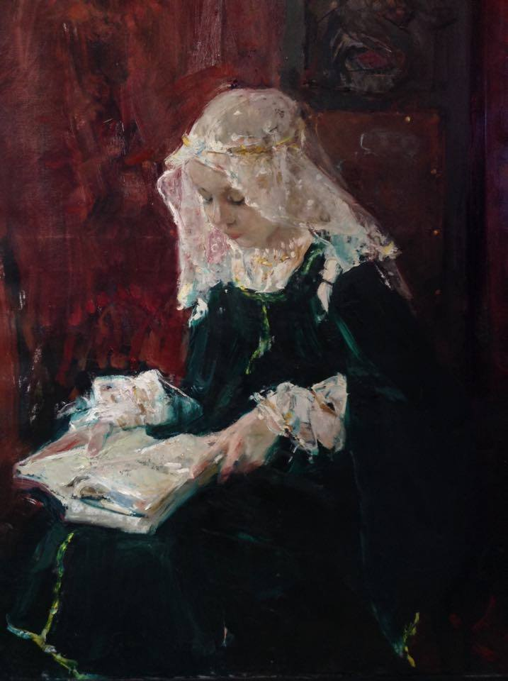 Tatyana Mashkarova