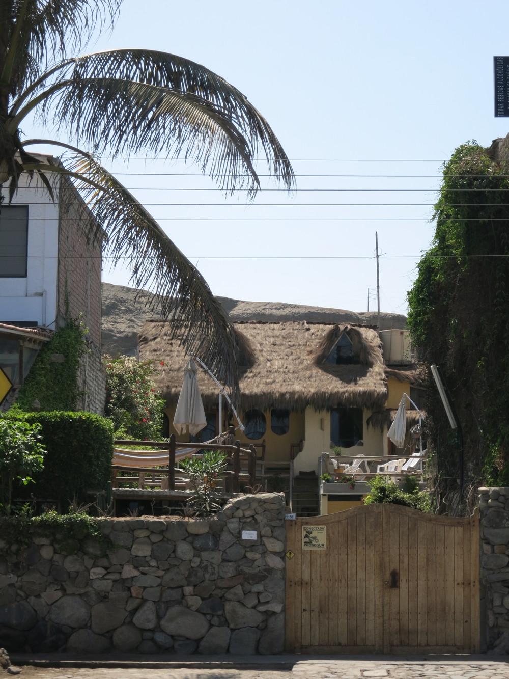 Casa Amelia