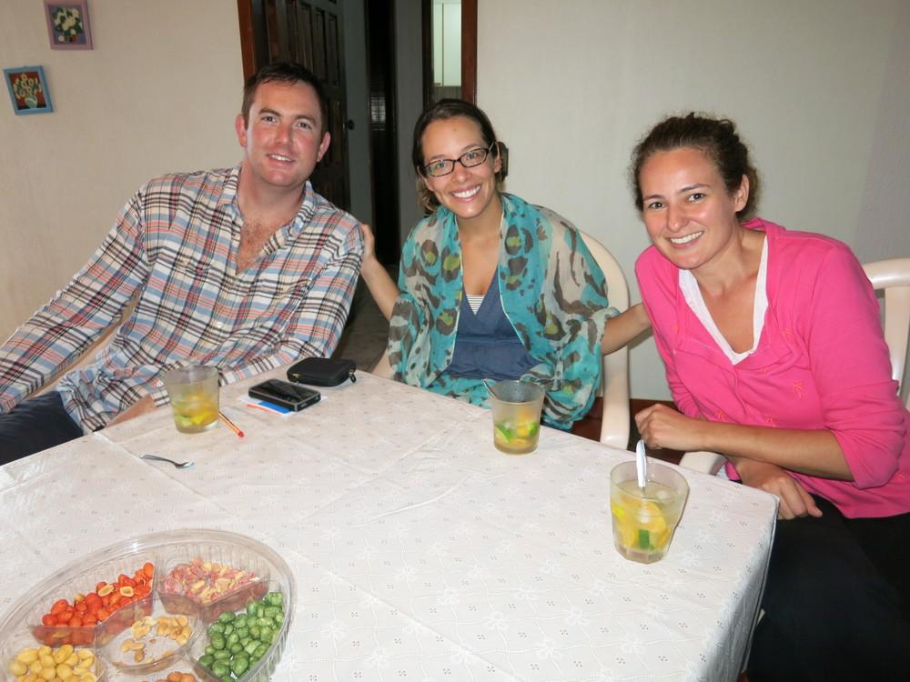 Us with Simone